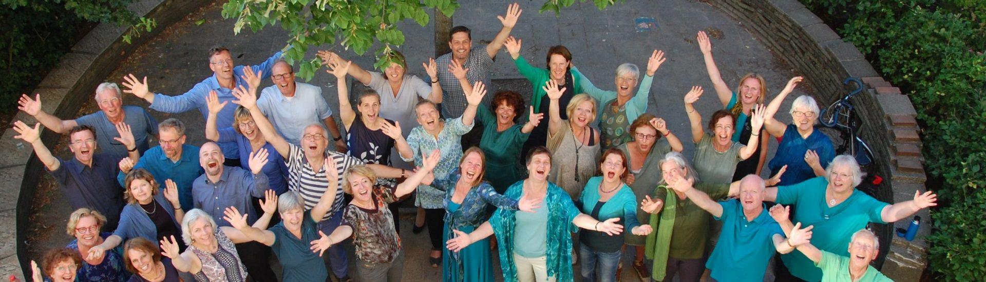 Leiden English Choir