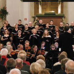 koor/choir